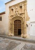 Μονή Arcos de στο Λα Frontera κοντά στο Καντίζ Ισπανία Στοκ Φωτογραφίες
