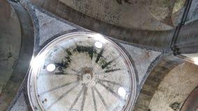 Μονή santa cruz de Λα sierra στοκ εικόνες