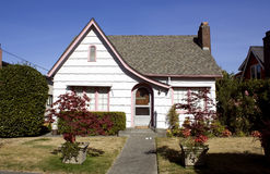 Μοναδικό παλαιό σπίτι στοκ φωτογραφία
