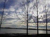μοναξιά Στοκ εικόνες με δικαίωμα ελεύθερης χρήσης