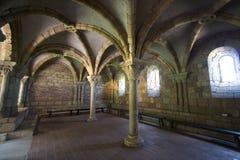 μοναστήρια Στοκ εικόνες με δικαίωμα ελεύθερης χρήσης