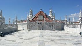 Μοναστήρι Αγίου Vincent, Λισσαβώνα, Πορτογαλία Στοκ εικόνες με δικαίωμα ελεύθερης χρήσης