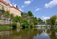 μοναστήρι εκκλησιών Στοκ εικόνες με δικαίωμα ελεύθερης χρήσης