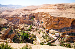 μοναστήρι ερήμων στοκ φωτογραφίες με δικαίωμα ελεύθερης χρήσης