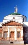 μοναστήρι ουρανού Στοκ φωτογραφία με δικαίωμα ελεύθερης χρήσης