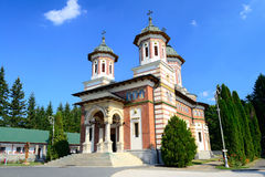 μοναστήρι ρουμάνικα Στοκ Εικόνα