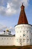 μοναστήρι ρωσικά Στοκ Εικόνες