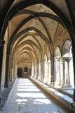 Μοναστήρι σε Arles Στοκ φωτογραφία με δικαίωμα ελεύθερης χρήσης