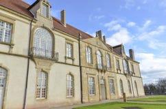 Μοναστήρι της βασιλικής της ιερής καρδιάς, paray-LE-Monial, φράγκο στοκ εικόνες με δικαίωμα ελεύθερης χρήσης
