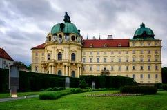 Μοναστήρι της Βιέννης, Klosterneuburg Στοκ φωτογραφία με δικαίωμα ελεύθερης χρήσης