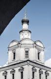 Μοναστήρι της Μόσχας spaso-Andronikov Στοκ Εικόνες