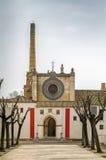 Μοναστήρι του Cartuja Charter House, Σεβίλη, Ισπανία Στοκ Φωτογραφία