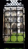 Μοναστήρι του Westminster, Λονδίνο Αγγλία Στοκ Εικόνα