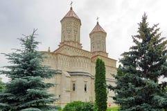 Μοναστήρι των τριών ιεραρχών Στοκ φωτογραφία με δικαίωμα ελεύθερης χρήσης