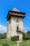 Μοναστήρι χιούμορ - ο πύργος στοκ φωτογραφίες