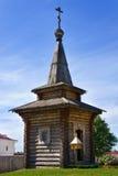 Μοναστήρι χριστιανισμού, παρεκκλησι στοκ φωτογραφίες με δικαίωμα ελεύθερης χρήσης