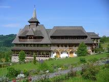 μοναστήρι Στοκ φωτογραφία με δικαίωμα ελεύθερης χρήσης