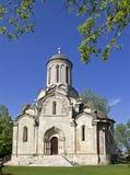 μοναστήρι 2 andronikov Στοκ φωτογραφία με δικαίωμα ελεύθερης χρήσης