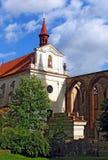 μοναστήρι Στοκ Εικόνες