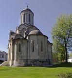 Μοναστήρι 3 Andronikov Στοκ εικόνες με δικαίωμα ελεύθερης χρήσης