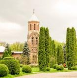 Μοναστήρι Arges στη Ρουμανία Στοκ Φωτογραφίες