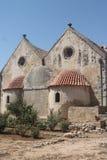 Μοναστήρι Arkadi Στοκ Φωτογραφία