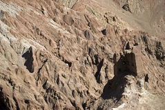 Μοναστήρι, Basgo, Ladakh, Ινδία Στοκ φωτογραφία με δικαίωμα ελεύθερης χρήσης