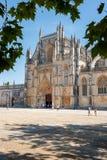 Μοναστήρι Batalha Πορτογαλία στοκ φωτογραφία με δικαίωμα ελεύθερης χρήσης