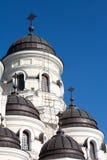 μοναστήρι capriana Στοκ Φωτογραφίες
