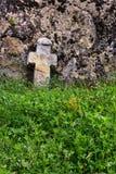 Μοναστήρι Corbi Στοκ φωτογραφία με δικαίωμα ελεύθερης χρήσης