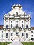 Μοναστήρι Fürstenfeldbruck στοκ φωτογραφία