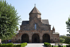 Μοναστήρι Gayane Στοκ Φωτογραφία