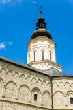 Μοναστήρι Jazak Στοκ φωτογραφίες με δικαίωμα ελεύθερης χρήσης