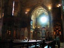 Μοναστήρι Jeronimos Στοκ Εικόνες