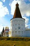 μοναστήρι Joseph volokolamsk Στοκ φωτογραφία με δικαίωμα ελεύθερης χρήσης