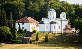 Μοναστήρι Kaona Στοκ εικόνες με δικαίωμα ελεύθερης χρήσης