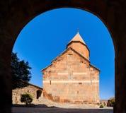 μοναστήρι khor της Αρμενίας virap Στοκ Φωτογραφία