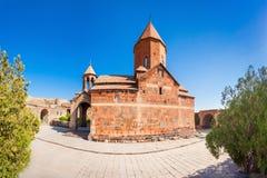 μοναστήρι khor της Αρμενίας virap Στοκ φωτογραφίες με δικαίωμα ελεύθερης χρήσης