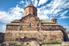 μοναστήρι khor της Αρμενίας virap Στοκ Φωτογραφίες