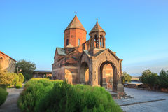Μοναστήρι Khor Virap Στοκ Εικόνα
