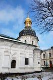 μοναστήρι lavra του Κίεβου pechersk Στοκ Εικόνες