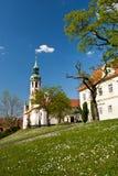 Μοναστήρι Loreta Στοκ Φωτογραφία