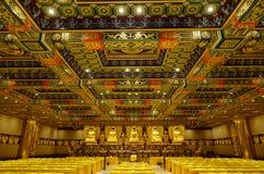 μοναστήρι po του Χογκ Κογ&k Στοκ Εικόνες