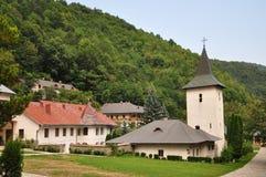 Μοναστήρι Ramet Στοκ Φωτογραφία