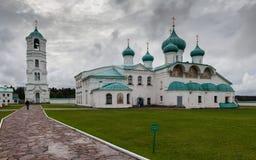 μοναστήρι s ατόμων Στοκ φωτογραφίες με δικαίωμα ελεύθερης χρήσης