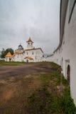 μοναστήρι s ατόμων Στοκ Εικόνα