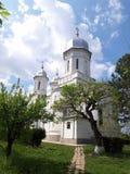 Μοναστήρι Saon, Tulcea, Dobrogea, Ρουμανία στοκ φωτογραφία με δικαίωμα ελεύθερης χρήσης
