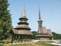 Μοναστήρι sapanta-Peri Στοκ φωτογραφία με δικαίωμα ελεύθερης χρήσης