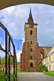Μοναστήρι 01 Sazava Στοκ εικόνες με δικαίωμα ελεύθερης χρήσης