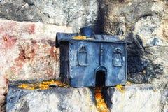 Μοναστήρι Sevanavank στοκ εικόνες